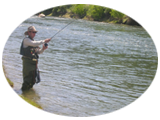 Fly Fishing the San Juan River, New Mexico