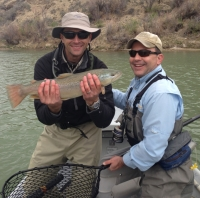 Fishing Report for April 7, 2014